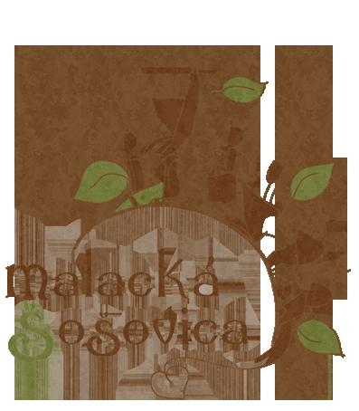Malacká šosovica